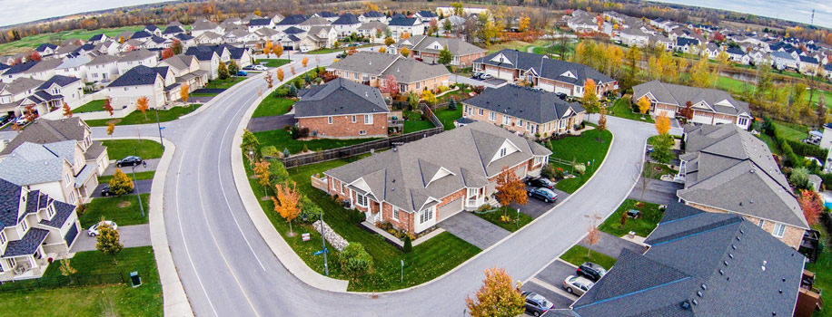Security Solutions for Subdivisions in Rapid City,  SD